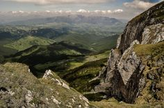 At the edge by Florin Unguroiu on Romania, Mountains, Water, Travel, Outdoor, Water Water, Outdoors, Trips, Traveling