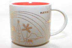 Visit the post for more. Starbucks City Mugs, Hawaii, Tableware, Coffee, Outfits, Hipster Stuff, Kaffee, Dinnerware, Suits