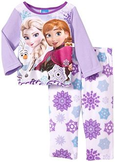 Girls Plush Purple Monkey Hearts Blanket Sleeper Footed Pajamas