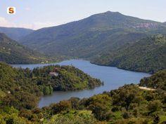 lago di cucchinadorza