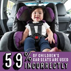 Child seats help prevent death and injury in the case of a crash --- but, to be effective, they must be installed and used correctly. Learn more about the type of car seat your child should be in, and how to use it the right way: Usa Gov, Injury Prevention, Save Life, Public Health, Baby Car Seats, Booster Seats, Seat Belts, Child Safety