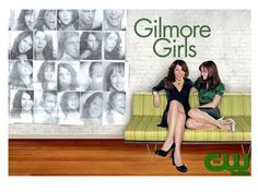 gilmore girls wallpaper - Google Search