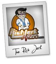 The Rich Jerk - The Rich Jerk Is Back launch JVZoo affiliate program JV invite - Pre-Launch Begins: Monday, September 28th 2015 - Launch Day: Thursday, October 1st 2015 @ 9AM EST - http://v3.jvnotifypro.com/announcements/partner/the_rich_jerk/The_Rich_Jerk_Is_Back