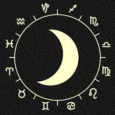 The Moon Sign .