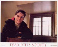 #DeadPoetsSociety (1989) - #NeilPerry