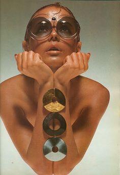 Vogue Italia, May 1971