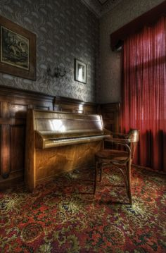 Foto van danielle van zadelhoff fotogalerie utrecht for Overlook hotel decor
