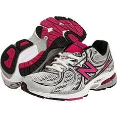 New Balance WR860    Running shoes meant specifically to help with stability (for those with mild overpronation)
