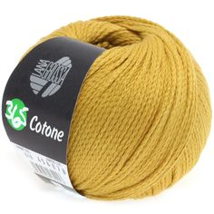 365 COTONE 18-corn yellow