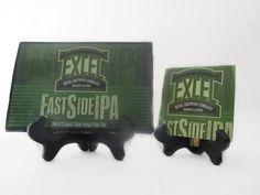 Eastside IPA Beer Coaster