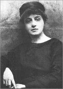 Maria de Naglowska (1883-1936) was a Russian occultist, mystic, and founder of the Brotherhood of the Golden Arrow, whose conferences in Paris in the 1930s were attended by many now-famous individuals, such as Julius Evola, Man Ray, and André Breton. She is also known for her translation of P. B. Randolph's Magia Sexualis, the classic occult text that has survived only through her translation.