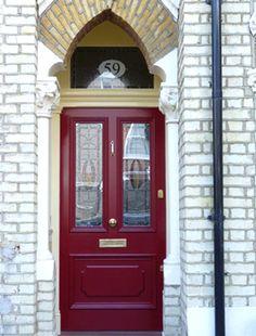London Door Company | Doors | Pinterest | Nice, Door companies and ...
