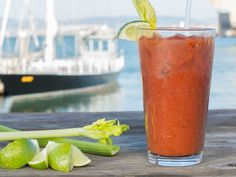 The San Francisco Bloody Mary Hit List
