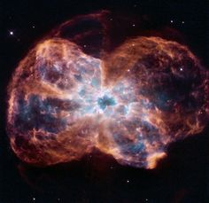 Hubble views a colourful demise of a sun-like star - The Archaeology News Network