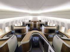 How to Find First-Class Airfare for Under $1,000 - Condé Nast Traveler
