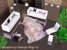 Pralinesims' Beautiful Sheep Rug 4