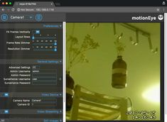 How I setup a CCTV camera with Raspberry Pi Zero W and motionEyeOS image for home surveillance - Techcoil Blog Birthday Cake Hd, Football Birthday Cake, Chanel Lipstick Price, Cctv Camera For Home, Raspberry Pi Camera, Admin Password, Cold Stone Creamery, Home Surveillance, Image House