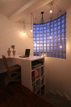 Cozy interior. Do you like interesting design? Go to: http://designersko.pl