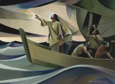 Jorge Cocco: 12 Abstract Paintings by a Latter-day Saint Artist – Altus Fine Art Light Of The World, Light Of Life, Idaho Falls Temple, Calming The Storm, Beside Still Waters, Religion, Living In Europe, Ikon, Fine Art Paper