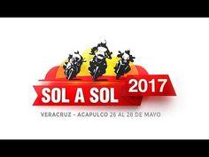 """Will RT  en el """"Rally de Sol a Sol""""  Dia 2 mayo 27, 201"""