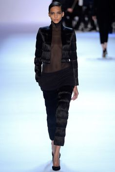 Akris Fall 2013 Ready-to-Wear Fashion Show