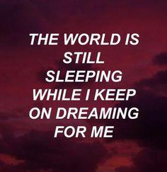 """""""I'm Still Here"""" by John Rzeznik"""
