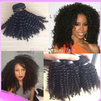 Source 100% unprocessed mongolian virgin kinky curly human hair weave,afro kinky human hair on m.alibaba.com
