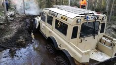6x6 Truck, Trucks, Portal Axles, Four Wheel Drive, Land Rovers, Land Rover Defender, Range Rover, Land Cruiser, Amphibians