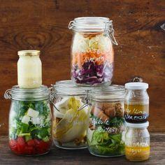 Easy salad recipe good idea Refika'nin Mutfagi