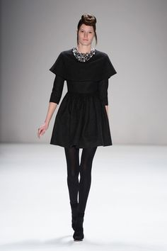 Dimitri Fall 2013 Ready-to-Wear Collection Slideshow on Style.com