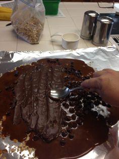 Almond Toffee, Vanilla, Chips, Butter, Chocolate, Meat, Food, Potato Chip, Schokolade