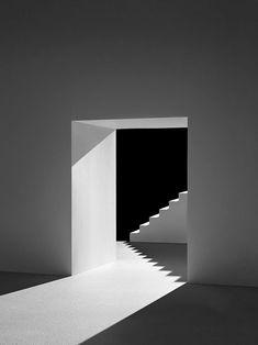 Light And Shadow Photography, Minimal Photography, Abstract Photography, Artistic Photography, Creative Photography, White Photography, Landscape Photography, Photography Ideas, Levitation Photography