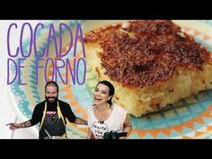 Cocada de Forno | SORTEDfood Brasil - YouTube