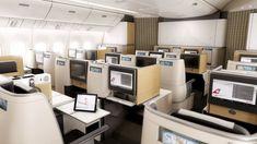 SWISS Boeing 777-300ER Business Class Zurich to San Francisco: a trip with the kids https://www.youtube.com/watch?v=w1KpYfT3qNM