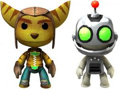 ratchet and clank movie - Google Search