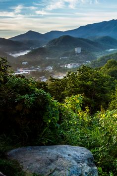 We couldn't ask for a better place for Gatlinburg to be!