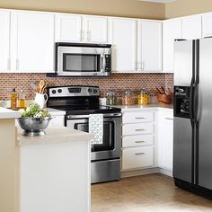 1000 images about kitchen cabinets decor on pinterest