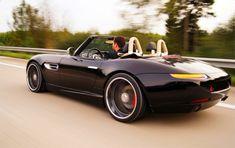 One of my favs... BMW Z8