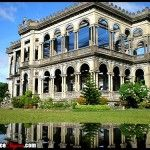 The Ruins, Talisay City: A Gem from the Rubble