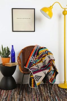 10 Minimal Mexican Inspired Rooms - Interiors Modern Mexican, House, Homes.