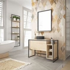 Bathroom Toilets, Laundry In Bathroom, Interior Paint Colors For Living Room, Flat Ideas, Steel Furniture, Home Design Plans, Catalogue, Beautiful Bathrooms, Bathroom Interior Design
