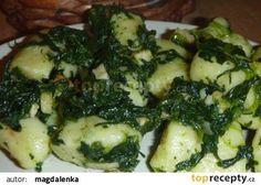 Moje gnocchi recept - TopRecepty.cz