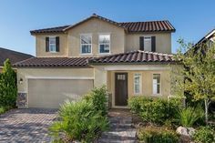 Reserves at Inspirada by KB Home in Henderson, Nevada