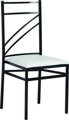 Resultado de imagem para cadeiras empilhaveis de ferro