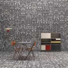 Industry Archives Wallpaper By Studio Job