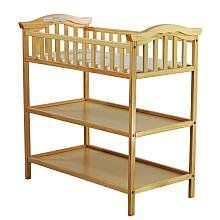 Dream On Me Jessica Changing Table - Natural by Unknown, http://www.amazon.ca/dp/B00GQ59T4Q/ref=cm_sw_r_pi_dp_P40Tsb161WVW1