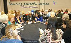 Elayna Fernandez ~ speaker at the Texas Conference for Women #TXConfWomen