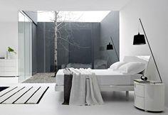 Modern Bedroom Inspiration White Bedroom Set