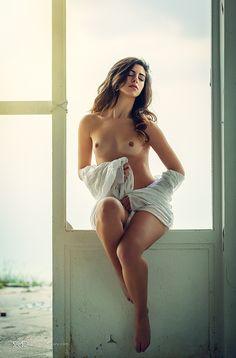 nudeson500px: Senses by sleeks from http://ift.tt/1KrQoEo