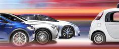 Japanilainen autonvalmistaja Nissan esitteli Geneven autonäyttelyssä itsestään ajavan auton konseptiversiota. Sen tuotantoversio voisi tulla myyntiin jo neljän vuoden päästä. Nissan, Vehicles, Car, Automobile, Autos, Cars, Vehicle, Tools
